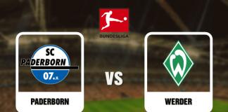 Paderborn vs Werder Predictions - Bundesliga - 061320
