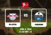 RB Leipzig vs Paderborn - Bundesliga - 06062020