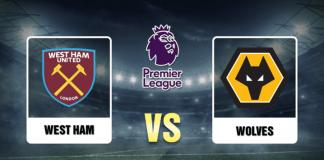 West Ham vs Wolves Prediction - 62120 - EPL