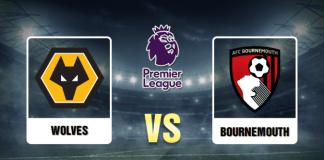 Wolves vs Bournemouth Prediction - 62420 - EPL