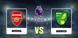 Arsenal vs Norwich Prediction - 7220 - EPL