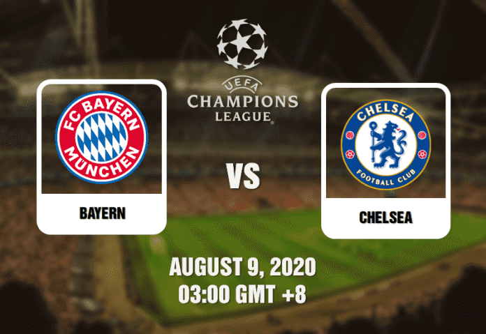 Bayern v Chelsea Prediction - Champions League - 9820