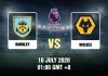Burnley v Wolves Prediction - 16720 - epl