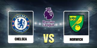 Chelsea v Norwich Prediction - 71520 - EPL