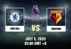 Chelsea vs Watford Prediction - 7520 - EPL