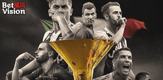 Juventus crowned as Champions of Serie-A