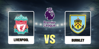 Liverpool v Burnley Prediction - 110720 - EPL
