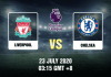 Liverpool v Chelsea Prediction - 230720 - EPL