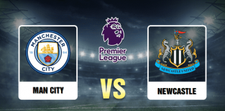 Man City v Newcastle Prediction - 9820 - EPL
