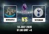 Newcastle v Tottenham Prediction - 16720 - EPL
