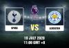 Spurs v Leicester Prediction - 19720 - EPL