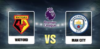 Watford v Man City Prediction - 220720 - EPL