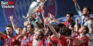 Bayern Munich Wins UEFA Champions League! - 8/24/2020