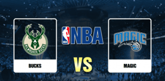 Bucks v Magic Prediction Game 5 - NBA - 82720