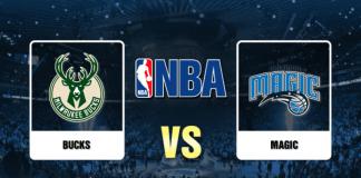 Bucks v Magic Prediction - Prediction & Match Preview - 210820