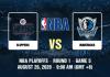 Clippers v Mavericks Prediction Game 5 - NBA - 26820