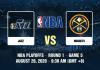 Jazz v Nuggets Prediction Game 5 - NBA - 26820