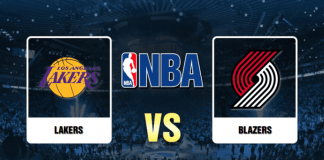Lakers v Blazers Prediction Game 5 - NBA - 82720