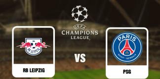 Leipzig v PSG Prediction - Champions League- 190820