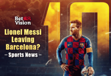 Lionel Messi Leaving Barcelona