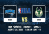 Magic v Bucks Prediction Game 4 - NBA - 08252020