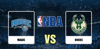 Magic v Bucks Prediction Game 4 - NBA - 08252020