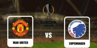 Man United v Copenhagen Prediction - Europa League - 11820