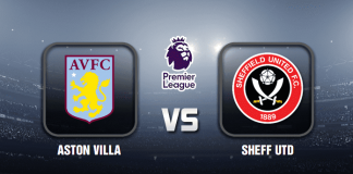 Aston Villa v Sheff Utd Match Prediction - EPL - 220920