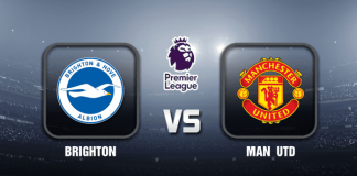 Brighton v Man United Match Prediction - EPL - 260920