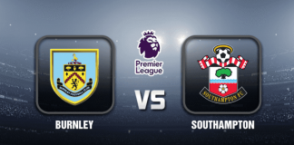 Burnley v Southampton Match Prediction - EPL - 270920