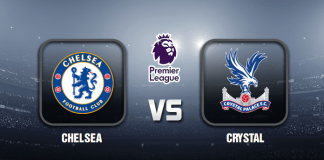 Chelsea v Crystal Match Prediction - EPL - 31020