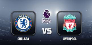 Chelsea v Liverpool Match Prediction - EPL - 200920