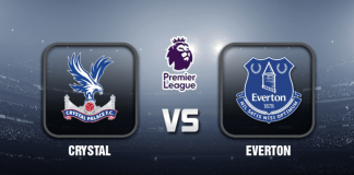 Crystal v Everton Match Prediction - EPL - 260920