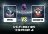Crystal v Southampton Match Prediction – EPL – 12920