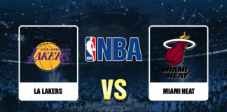 Lakers v Heat Game 1 Prediction - NBA Finals - 1102020
