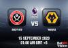 Sheff Utd v Wolves Match Prediction – EPL – 15920