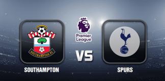 Southampton v Spurs Match Prediction - EPL - 200920