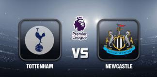 Tottenham v Newcastle Match Prediction - EPL - 270920