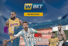 WBET Sport - Soccer Betting in Singapore - 91720