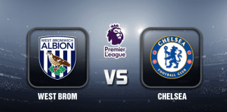 West Brom v Chelsea Match Prediction - EPL - 27092020