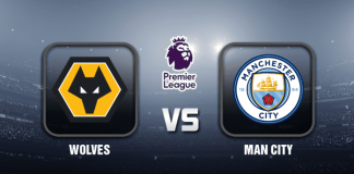 Wolves v Man City Match Prediction - EPL - 220920