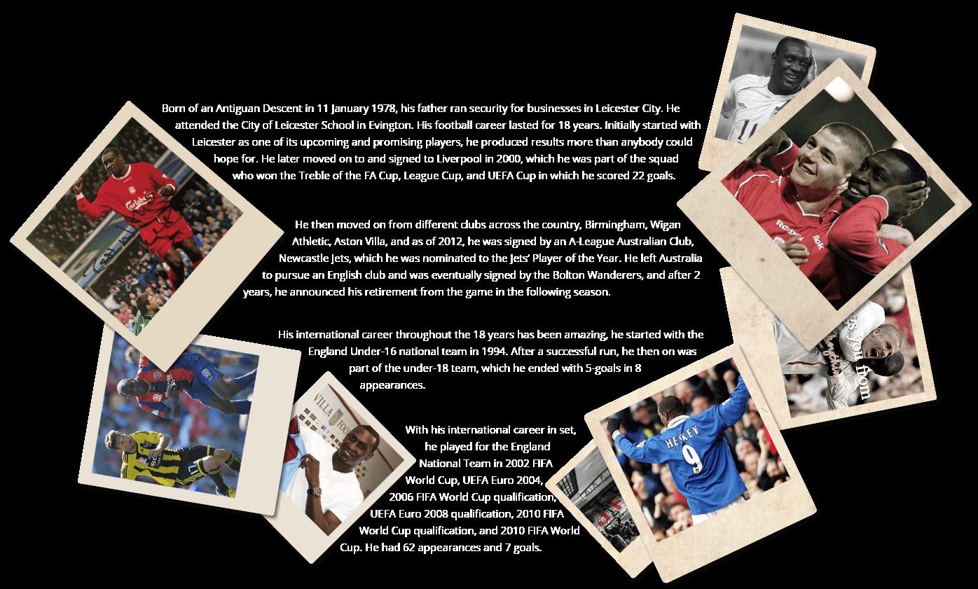 life story Betvision88