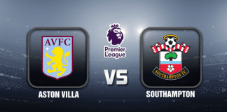 Aston Villa v Southampton Match Prediction - EPL - 011120