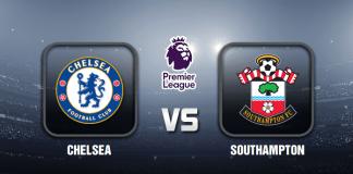 Chelsea v Southampton Match Prediction - EPL - 171020