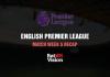 English Premier League Match Week 5 Recap - 201020