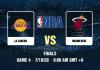 Lakers v Heat Game 4 Prediction – NBA Finals – 7102020