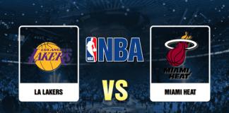 Lakers v Heat Game 5 Prediction – NBA Finals – 101020