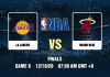 Lakers v Heat Game 6 Prediction – NBA Finals – 121020