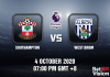 Southampton v West Brom Match Prediction - EPL - 041020