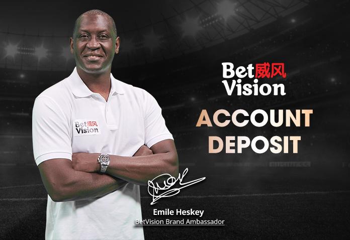 Account Deposit